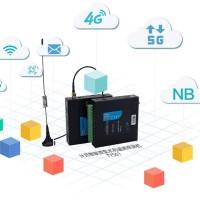 计讯微型遥测终端机 水利无线数传终端
