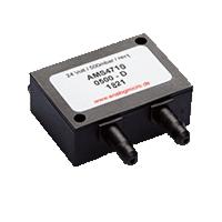 AMS 4710 – 0 .. 10V输出的超小型压力变送器