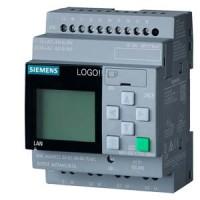 西门子智能逻辑控制模块 6ED1052-1CC08-0BA0