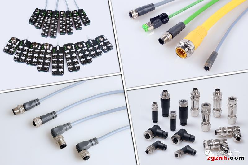 开启新能源的智能连接,宜科连接系统在光伏行业的应用