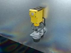 图尔克案例 | 轻松监测CNC铣床中的冷却润滑剂