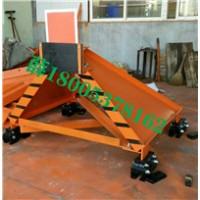 插接式滑动挡车器价格/CDH-C插接式滑动挡车器厂家