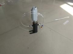 山东加油站双层管线防泄漏检测仪