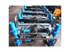 推杆厂家生产的YYTP-1200液压调偏装置