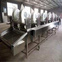 蔬菜风干机-果蔬清洗设备-成套清洗设备定制
