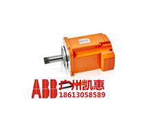 ABB机器人六轴电机3HAC033224-001销售 维修