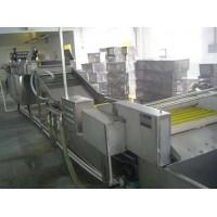 净菜生产线-大连蔬菜加工设备