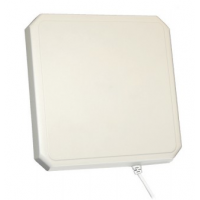 9DBI增益高性能RFID天线超高频分体式读写器天线
