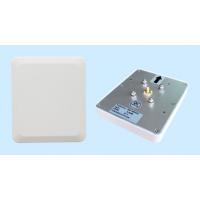 超高频RFID板状线极化5DBI增益远距离天线UHF