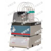 聚乙烯(PVC)热稳定性测定仪  产品型号:KD-R2226