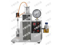 润滑油过滤性测定器  产品型号:KD-H1521