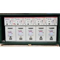 DFW-12 10KV欧式电缆分支箱一进一出及成套欢迎选购