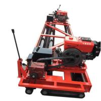 柴油三辊轴摊铺机