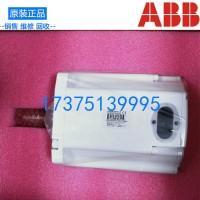 ABB机器人二三轴伺服电机3HAC037192-003可维修