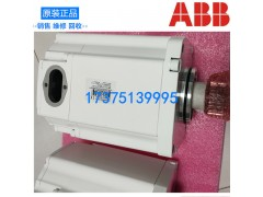 ABB机器人460一轴电机3HAC037163-003现货