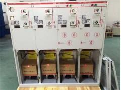 XGN15-12-甘肃10KV户外开关柜