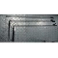 放射源操作长柄夹实现对封装容器或废放射源的夹取