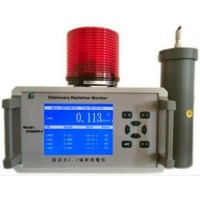 区域Xγ辐射监测仪可带辐射检测仪检定证书