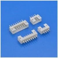 供应九木电子销售冠军JST2.0条形直插连接器