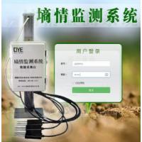 重庆QY-06无人值守墒情监测站