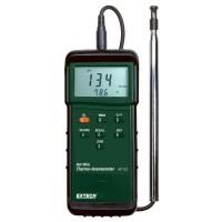 EXTECH 407123工业级热线式风速仪