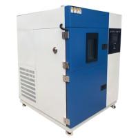 WDCJ-010武汉三箱式高低温冲击试验箱厂家
