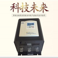 WESTPOW西安西普STR075A-3/75KW软启动器