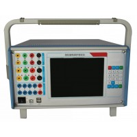RTJB-1600微机继电保护校验装置