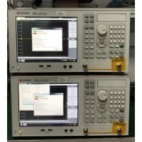 是德科技/安捷伦E5071C矢量网络分析仪 20G/8.5G