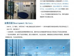 富联芯物联网--物联网硬件、软件云平台一站式解决厂家!