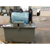 10千伏常用型高压计量箱