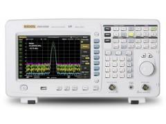 北京RIGOL普源 DSA1000A系列 3GHZ频谱仪