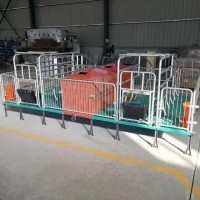 养猪场设备 母猪产床