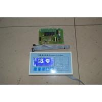 自动门风淋室控制器包括主板、输出板(又叫副板)、数据线