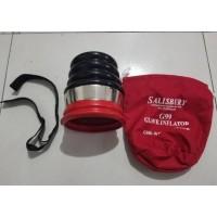 手套充气检测器G99绝缘手套充气膨胀检查器手套充气漏气检测仪