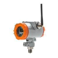 铭控S270工业型无线数字压力表