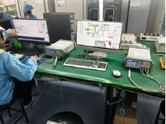 HUSTEC-580首件检测仪系统 华科智源