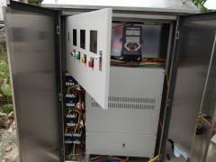 稳压节电器SJDZ-ZM-0.38-30_路灯控制器