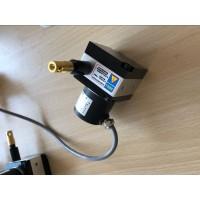 2.5米推挽信号拉线编码器F拉绳位移传感器拉线位移编码器