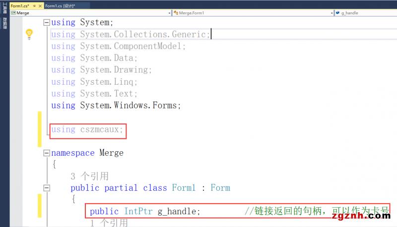 正运动:运动控制卡应用开发教程之C#