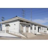 110K变电站视频和环境监控系统