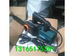 供应四川电动轻质砖切割锯,SSD-300合金钢锯条锯