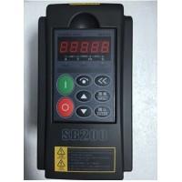 宜昌森兰变频器代理SB200-4T4/4KW风机水泵专用