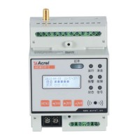 安科瑞ARCM300-Z-4G(400A)电气安全用电模块