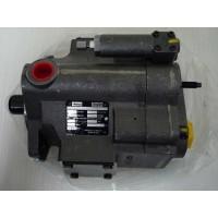 PV016R1D3T1NMR1美国派克PV泵