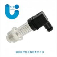 泥浆压力传感器平膜压力变送器
