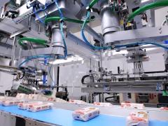 VisionBank机器视觉软件在食品加工行业的检测应用