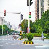 AI红绿灯路口视频抓拍系统
