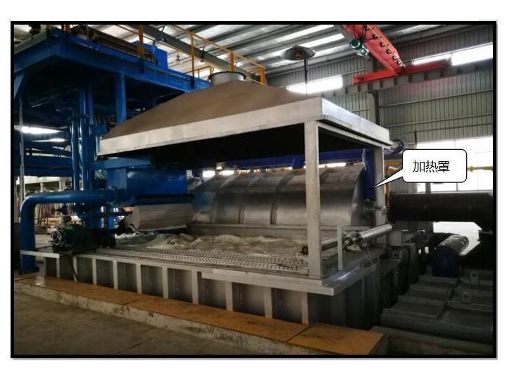 自动化仪表对燃气上加热镀锌炉控制系统的优化