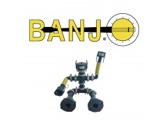 美国Banjo阀门管件离心泵